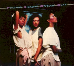 Pointer Sisters - Jump (For My Love) (remix)