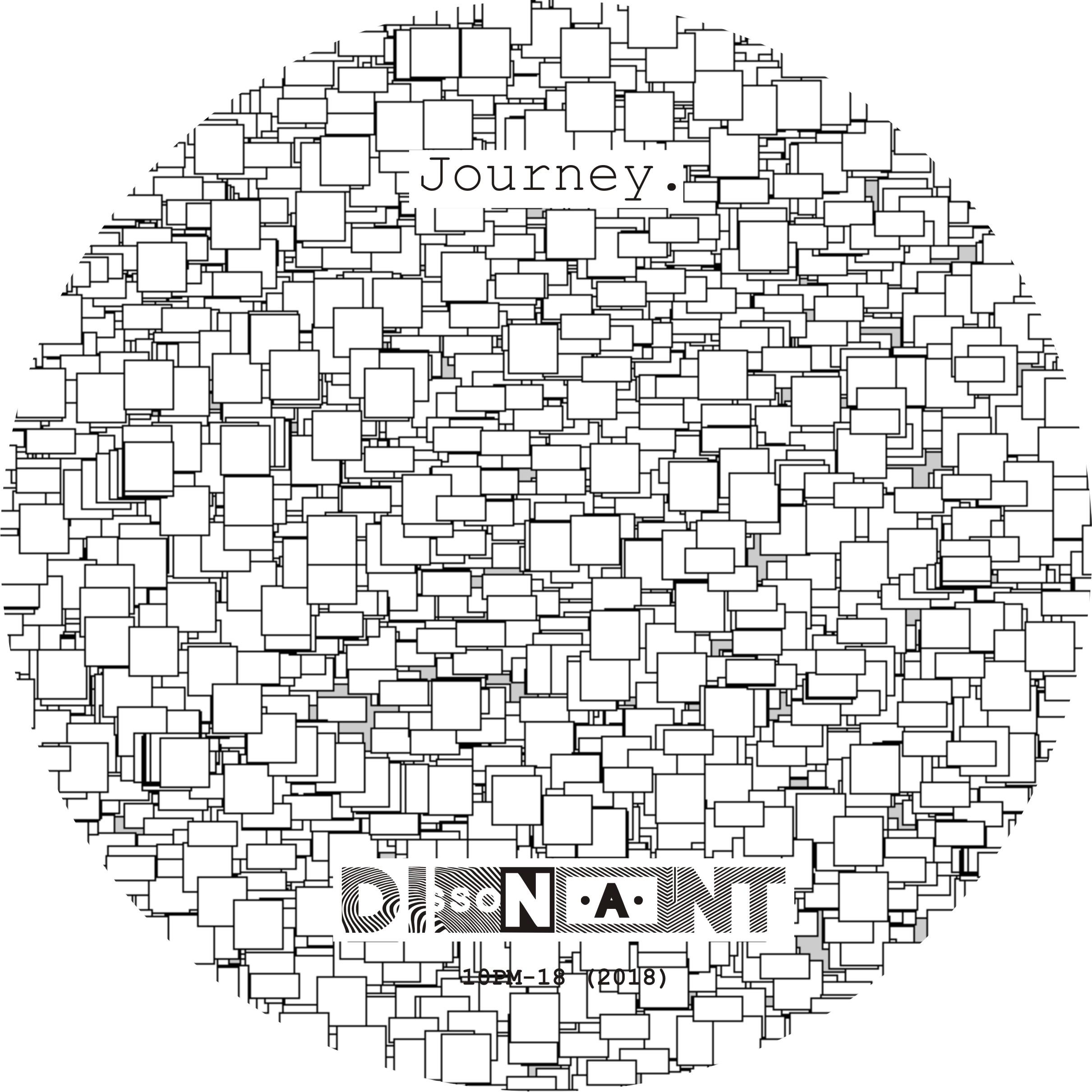 Dissonant – Journey