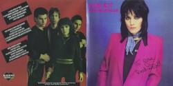 JOAN JETT & THE BLACKHEARTS - I LOVE ROCK N'ROLL