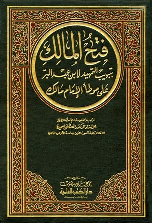 التمهيد لابن عبد البر المكتبة الوقفية