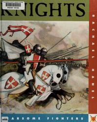 Cover of: Knights | Rachael Hanel