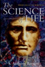 Cover of: The science of life | S. A. Barnett