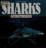 Cover of: Sharks |